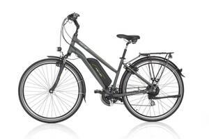 E-Bike Trekking Damen 28 24-Gang ETD 1806 FISCHER