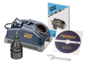 XP, Bohrerschleifgerät 2,5 - 13,0 mm Drill Doctor