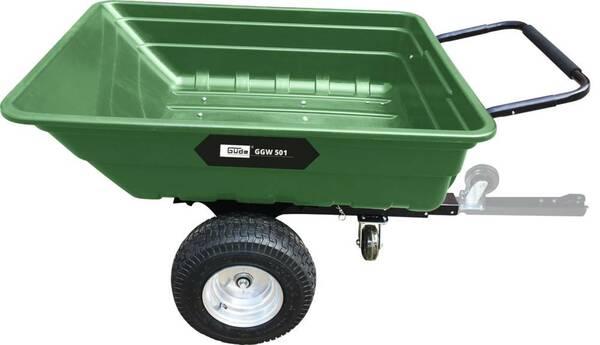 Gartenwagen GGW 501 Güde