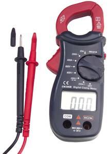 Stromzangen Multimeter Wetekom