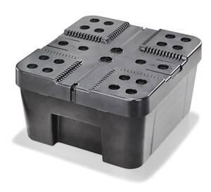 Teichfilterbox XL Esotec