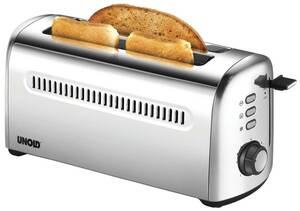 Vierer-Toaster Retro Unold
