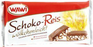 Wawi Schoko-Reis 200 g