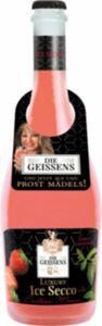 Die Geissens Luxury Ice Secco Erdbeer Minze 0,75 Liter