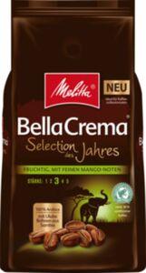 Melitta Bella Crema Sorte d. Jahres 1 kg