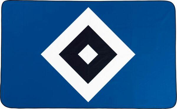 HSV Sporthandtuch