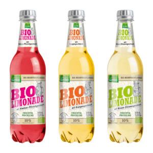 GUT BIO     Bio-Limonade