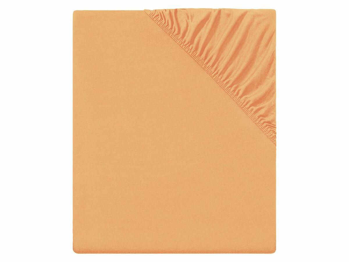 Bild 2 von MERADISO® Spannbettlaken, 180-200 x 200 cm