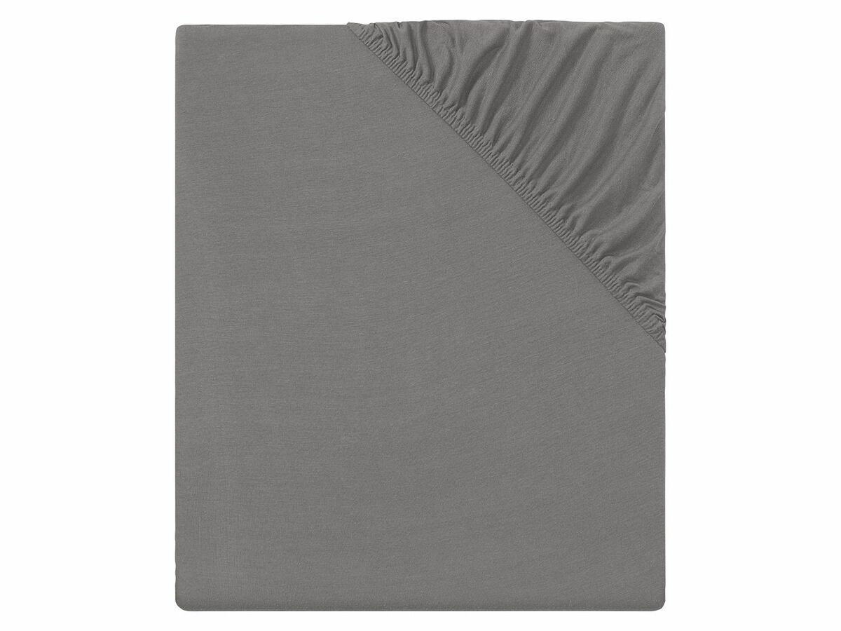 Bild 4 von MERADISO® Spannbettlaken, 180-200 x 200 cm