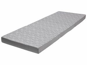 MERADISO® Gästematratze grau, 65 x 190 cm