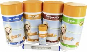 Steinbach Chlor Starterset    B-Ware - der Artikel ist neu - Verpackung beschädigt