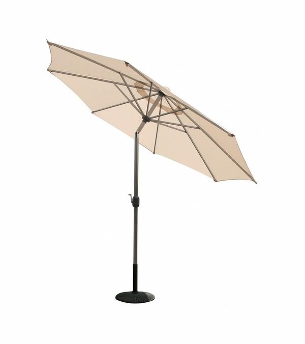 Primaster Sonnenschirm Kreta | B-Ware - der Artikel ist neu - Verpackung beschädigt