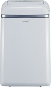 comfee Mobiles Klimagerät MPD1-12CRN7 | der Artikel ist neu, die Verpackung weist starke Gebrauchsspuren auf