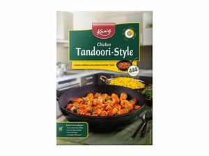 Chicken Tandoori-Style Fertiggericht