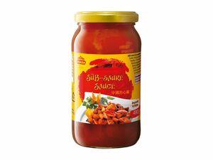 Süß-Sauer-Sauce