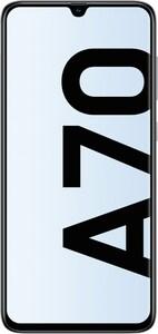 Samsung Galaxy A70 Smartphone weiß