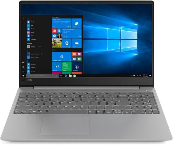 Lenovo IdeaPad 330S-15IKB (81F501EQGE) 39,6 cm (15,6´´) Notebook platinum grey