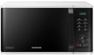 Samsung MG23K3515AW Kombi-Mikrowelle weiß