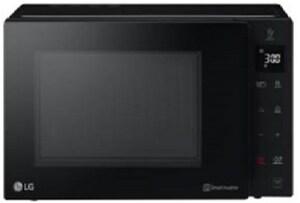 LG MS2535GIB Solo-Mikrowelle schwarz