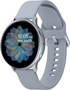Samsung Galaxy Watch Active2 (44mm) Smartwatch cloud silver
