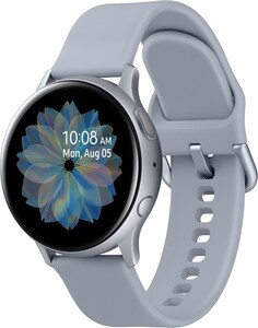 Samsung Galaxy Watch Active2 (40mm) Smartwatch cloud silver