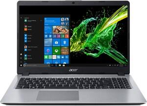Acer Aspire 5 (A515-52G-5615) 39,62 cm (15,6´´) Notebook silber