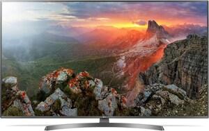 LG 55UK6750PLD 139 cm (55´´) LCD-TV mit LED-Technik / A