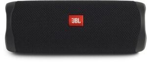 JBL Flip 5 Multimedia-Lautsprecher schwarz