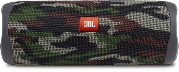 JBL Flip 5 Multimedia-Lautsprecher Squad