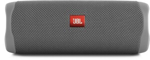 JBL Flip 5 Multimedia-Lautsprecher grau