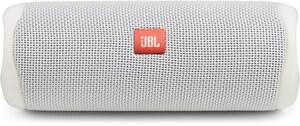 JBL Flip 5 Multimedia-Lautsprecher weiß