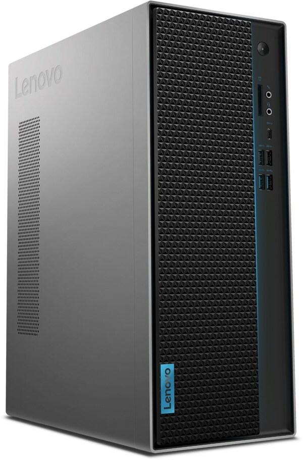 Lenovo IdeaCentre T540-15ICB G(90L1006QGE) Gaming PC mineral grey