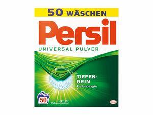 Persil Waschmittel 50 Wäschen