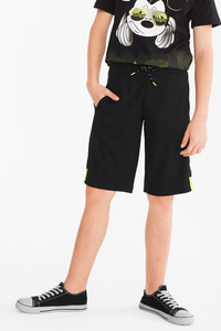 Here and There         Shorts