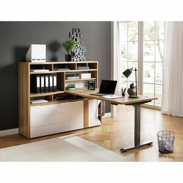 home24 Schreibtisch eDJUST II von home24 für 799,99 € ansehen