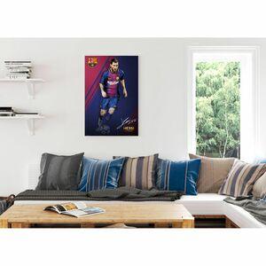 home24 Bild Lionel Messi 17/18