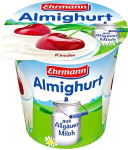EHRMANN  Almighurt