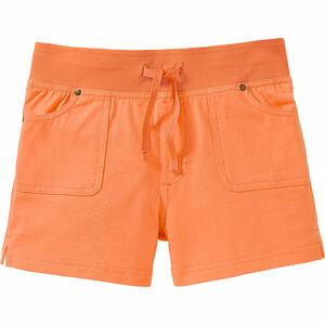 KIDS&FRIENDS Mädchen Jersey-Shorts