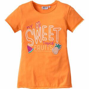 Kids and Friends Mädchen T-Shirt mit Druck
