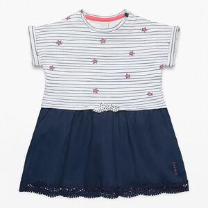 Esprit Baby Kleid mit Spitze