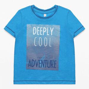 Esprit Jungen T-Shirt mit Print