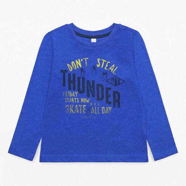 Esprit Jungen Sweatshirt mit Print