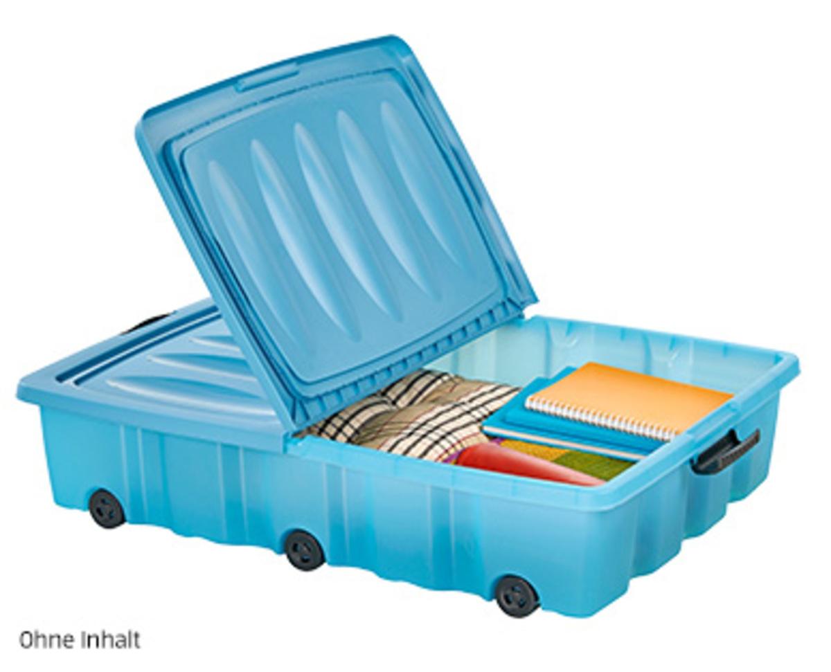 Bild 2 von EASY HOME®  Unterbett Aufbewahrungsbox