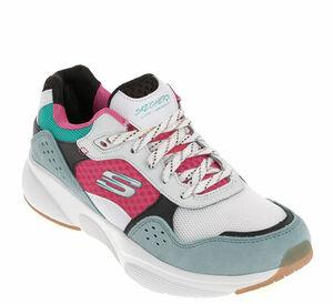 Skechers Sneaker - MERIDIAN-CHARTED