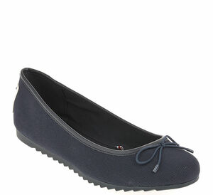 Tommy Jeans Ballerina