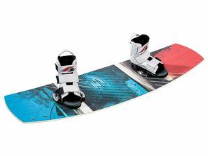 F2 Wakeboard Set