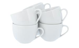 Kaffeetasse, 6er-Set
