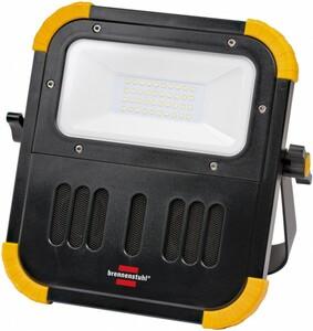 Brennenstuhl Mobiler Akku LED Strahler BLUMO 2000 A ,  20 Watt, 2100 lm, IP54, mit Bluetooth Lautsprecher