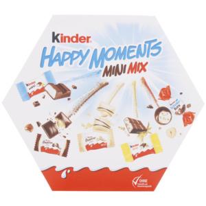 Kinder Happy Moments Mini-Mix