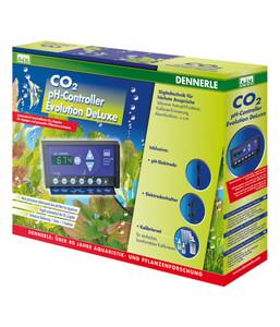 Dennerle CO2 pH Controller Evolution DeLuxe